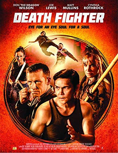 Death Fighter online film