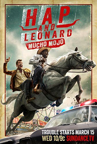 Hap and Leonard - 1. évadonline film