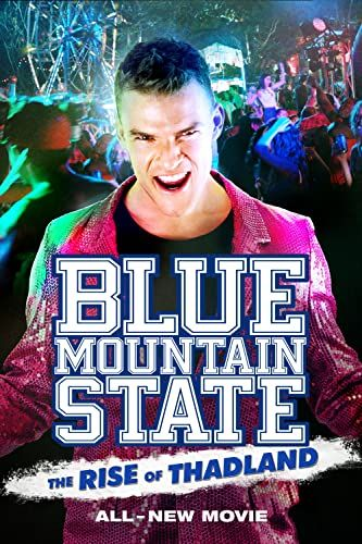 Blue Mountain State: The Rise of Thadland online film