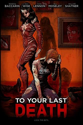 To Your Last Death online film