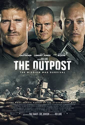 The Outpost online film