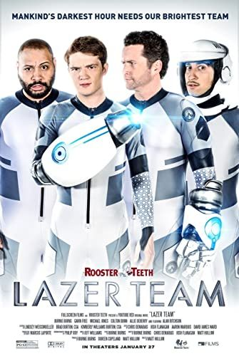 Lazer Team online film