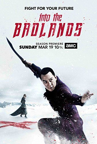 Into the Badlands - 3. évadonline film