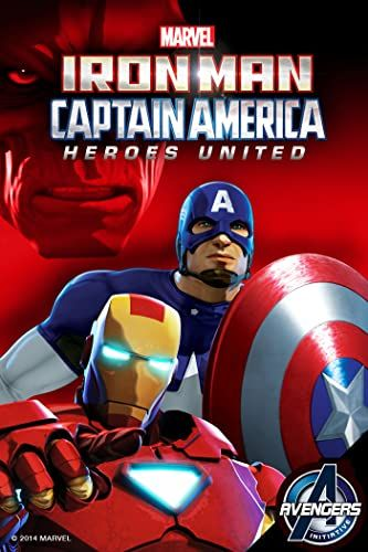 Iron Man and Captain America: Heroes United online film