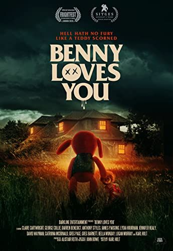 Benny Loves You online film