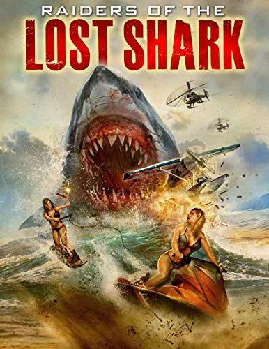 Raiders of the Lost Shark online film