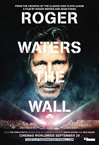 Roger Waters: A Fal online film
