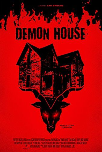 Demon House online film