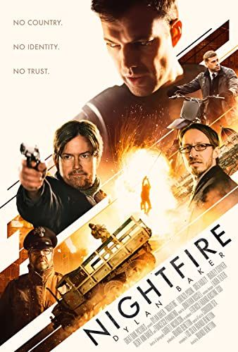 Nightfire online film