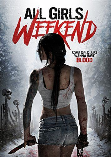 All Girls Weekend online film