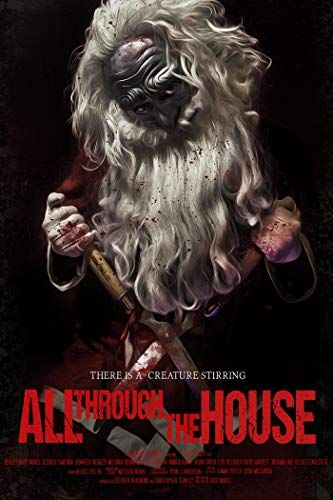 All Through the House online film