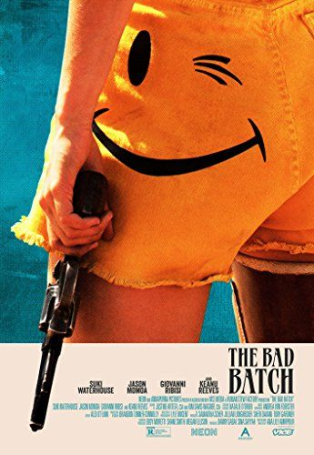 The Bad Batch online film