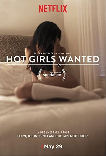 Hot Girls Wanted online film