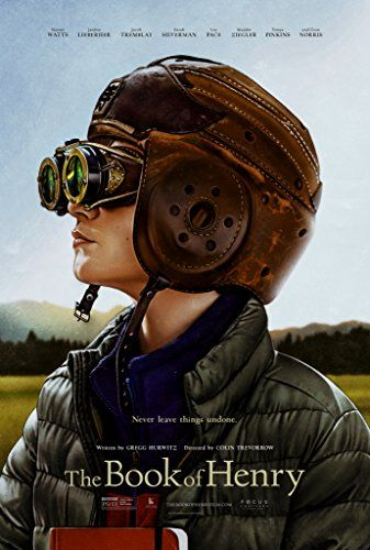 The Book of Henry online film