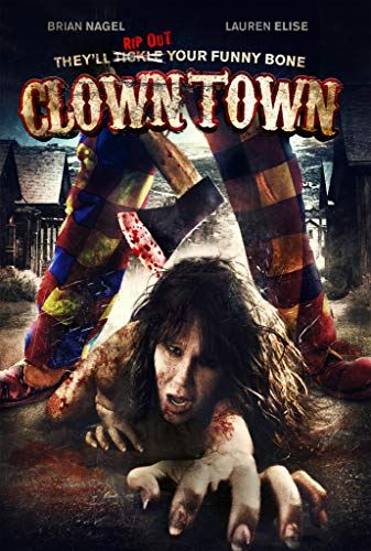 ClownTown online film