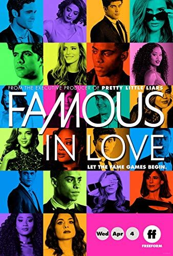 Famous in Love - 1. évadonline film