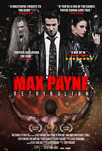 Max Payne: Retribution online film