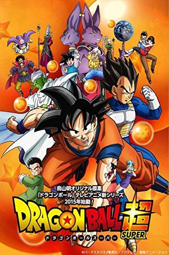 Dragon Ball Super - 3. évadonline film