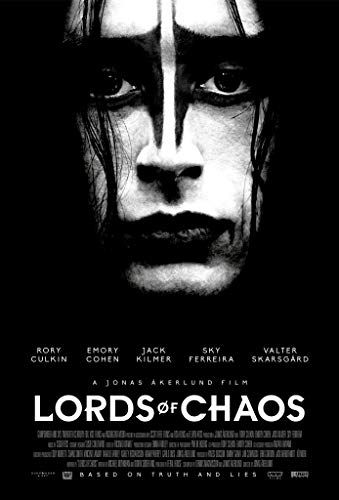Lords of Chaos online film