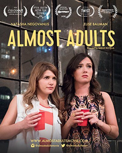 Almost Adults online film