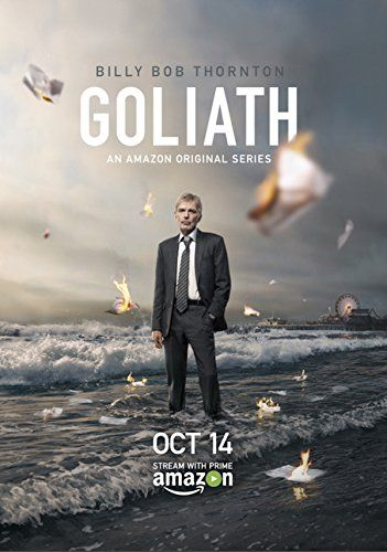 Goliath - 1. évadonline film