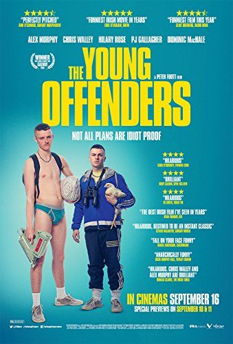 The Young Offenders online film
