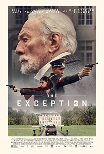 The Exception online film