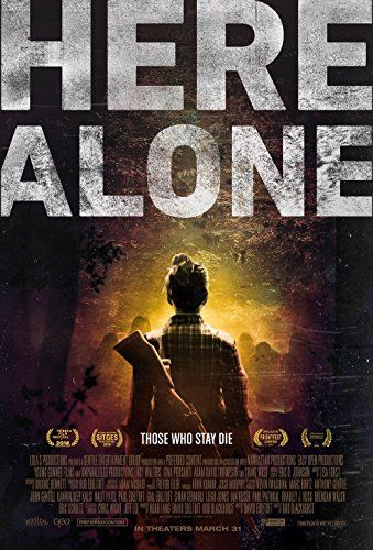 Here Alone online film