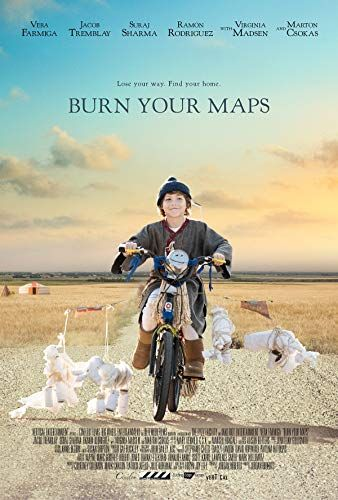 Burn Your Maps online film