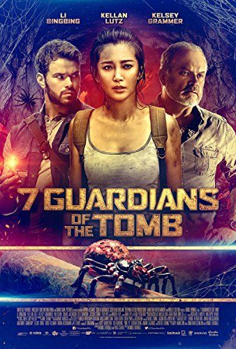 7 Guardians of the Tomb online film