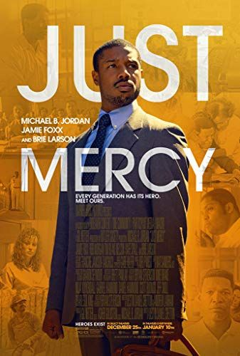 Just Mercy online film