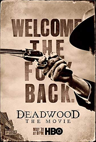 Deadwood - A film online film