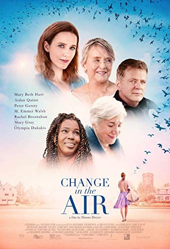 Change in the Air online film
