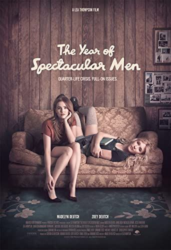 The Year of Spectacular Men online film