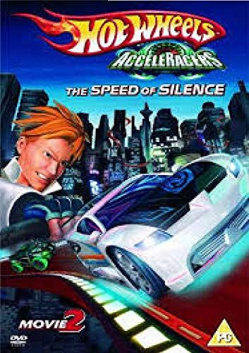 Hot Wheels - Acceleracers - Csendsebesség online film
