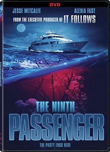 The Ninth Passenger online film