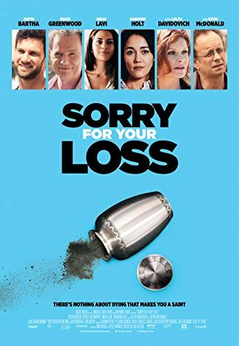 Sorry for Your Loss online film