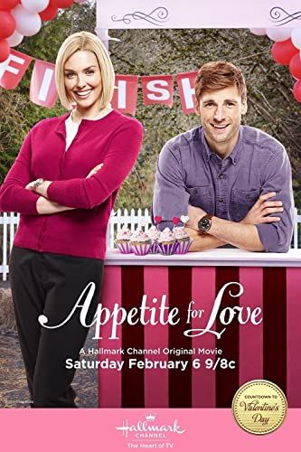 Appetite for Love online film
