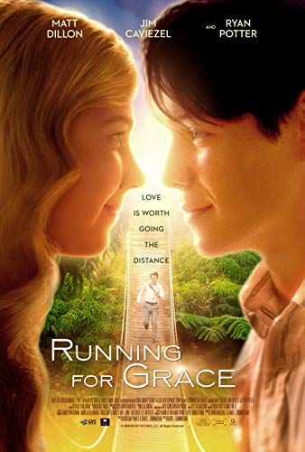 Running for Grace online film