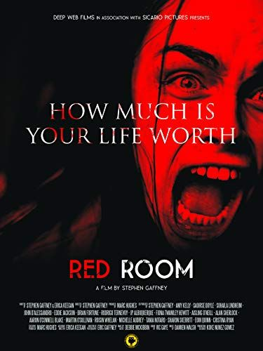 Red Room online film