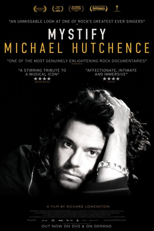 Mystify: Michael Hutchence online film