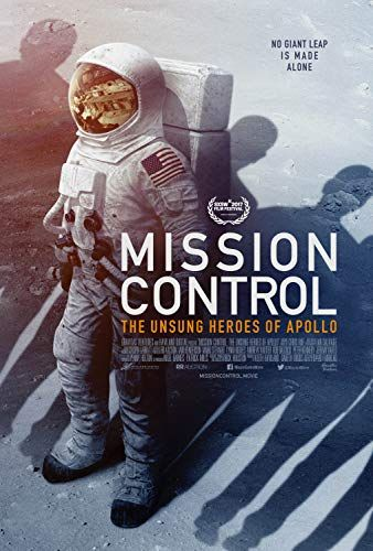 Mission Control: The Unsung Heroes of Apollo online film