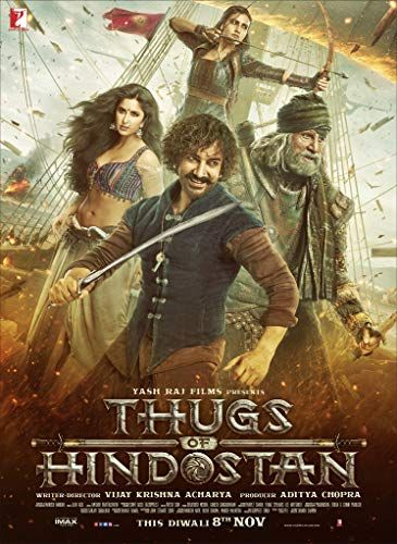 Thugs of Hindostan online film
