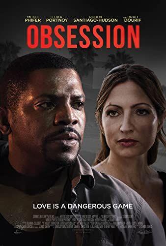 Obsession online film