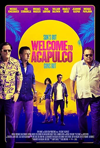 Welcome to Acapulco online film