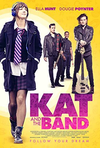 Kat and the Band online film