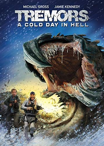 Tremors 6 - A Cold Day in Hell online film