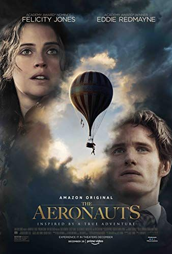 The Aeronauts / Léghajósok 2019 online film