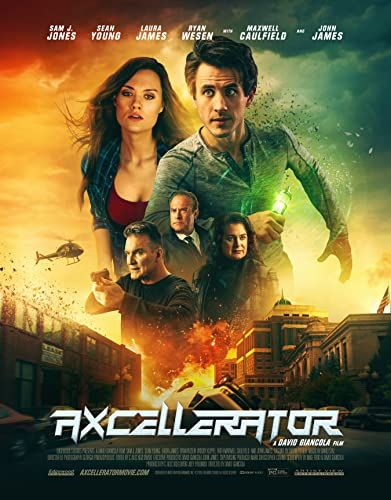 Axcellerator online film