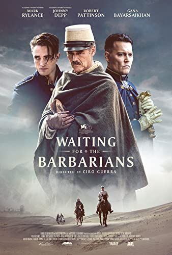 Waiting for the Barbarians online film